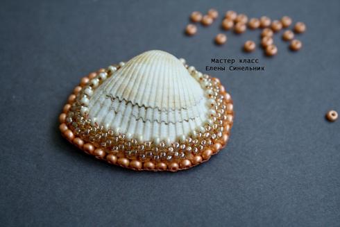 и прочие морские сувениры,